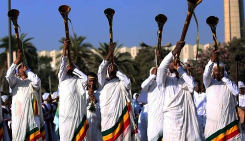 Abyssinia: The Only African Country to Avoid Colonialism