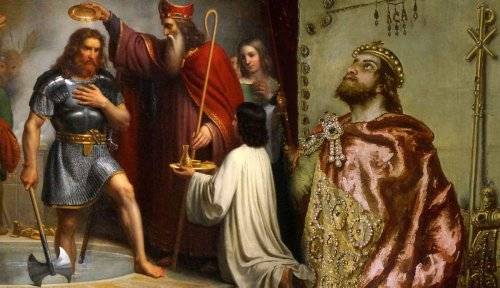 After The Fall Of Rome: Who Were The Barbarian Successor Kingdoms?
