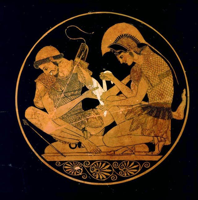 Why Was Paedophilia Accepted in Ancient Greece and Rome?