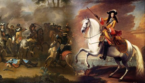 The Glorious Revolution: The True Story of the Runaway King