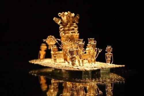 10 Historical Missing Treasures