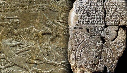 Ancient Mesopotamia: How Art Led to Writing