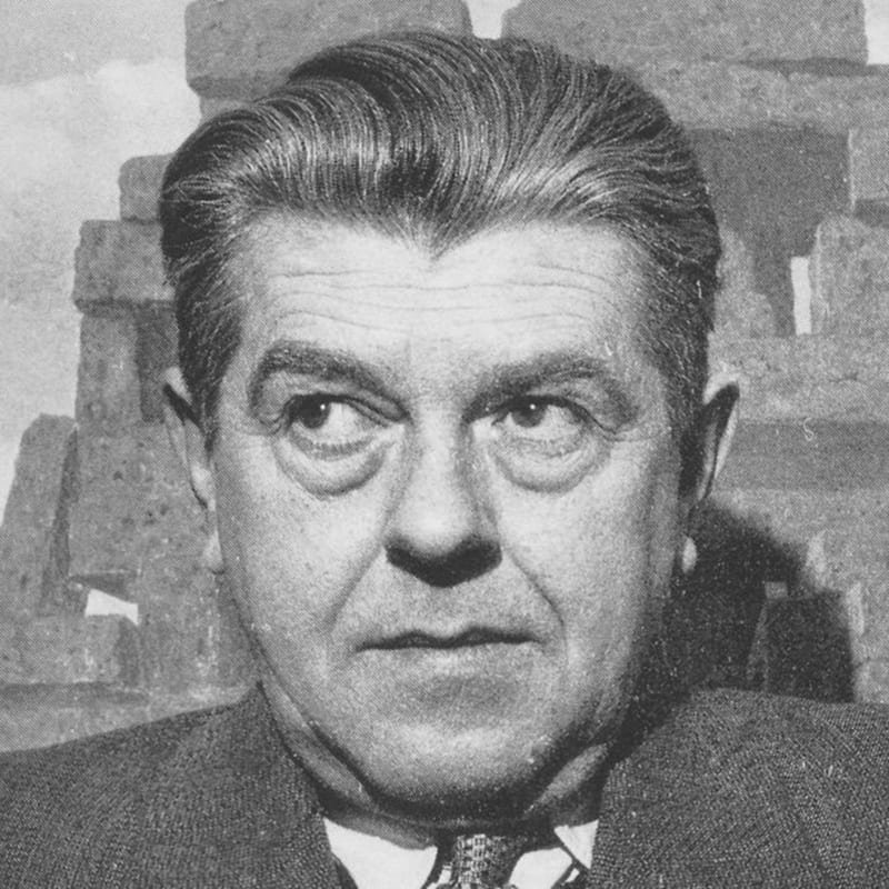 René Magritte: A Biographical Overview