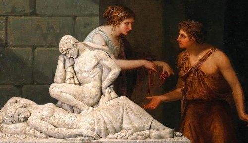 Rewriting Ariadne: What Is Her Myth?