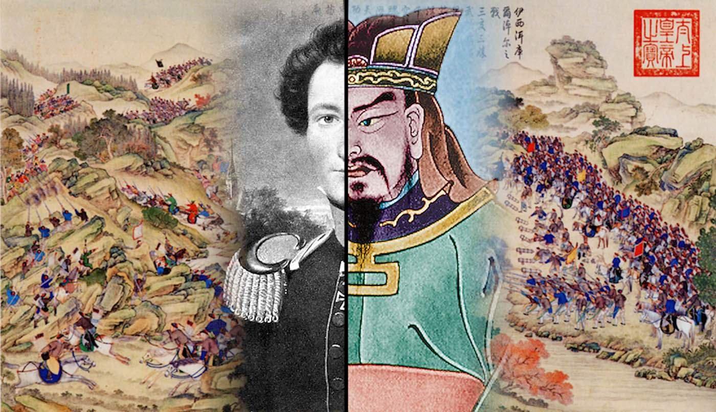 Sun Tzu vs Carl Von Clausewitz: Who Was The Greater Strategist?