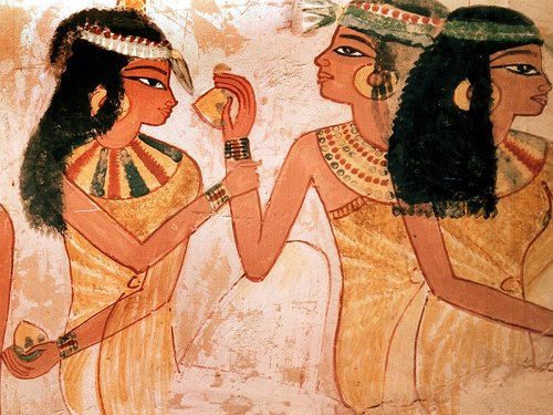 The Role of Women in Ancient Egyptian Civilization