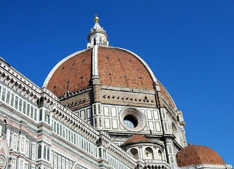 Filippo Brunelleschi the father of Renaissance Architecture