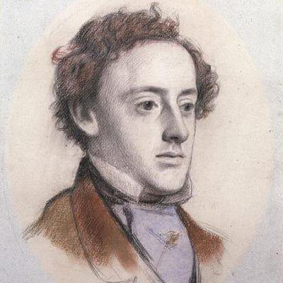 Who was Sir John Everett Millais and the Pre-Raphaelites?