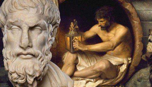 9 Greek Philosophers Who Shaped The World