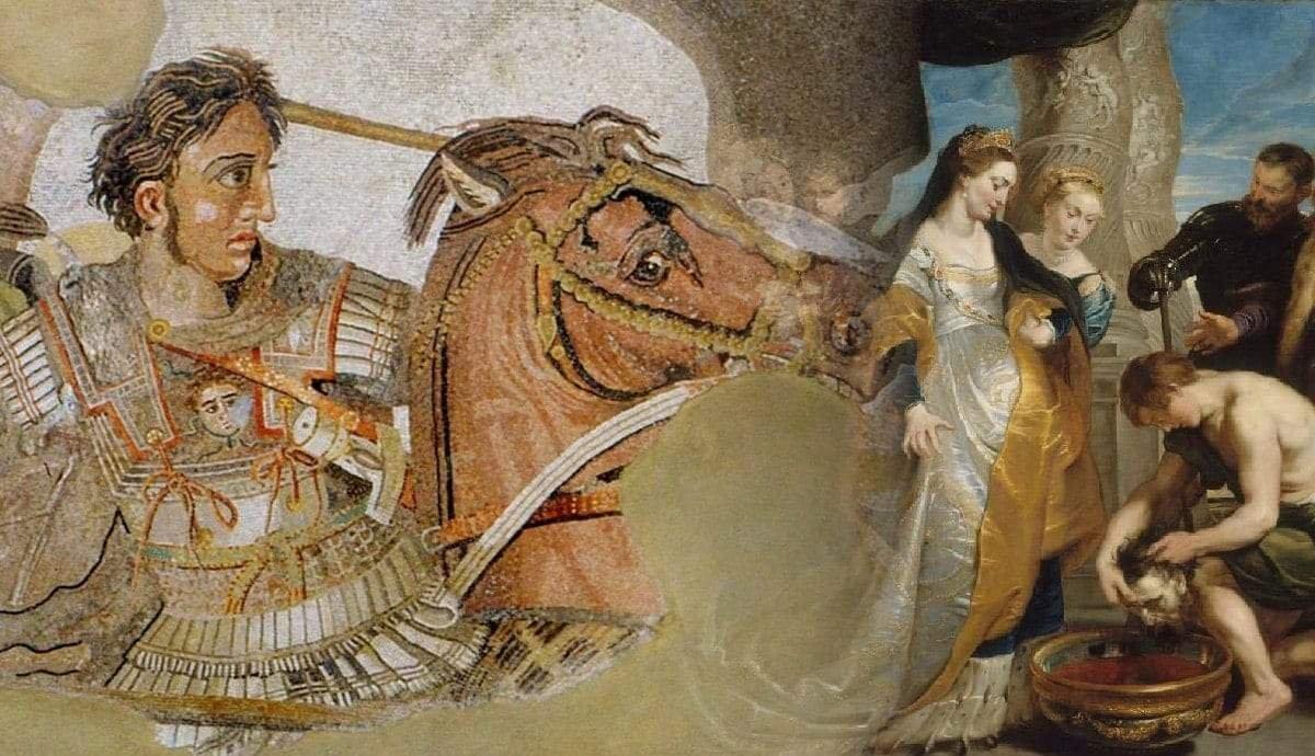 9 Greatest Foes Of The Achaemenid Empire