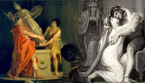 8 Times Odysseus was the Smartest Guy in the Room