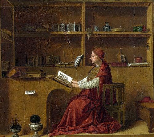 Antonello da Messina: 10 Things To Know