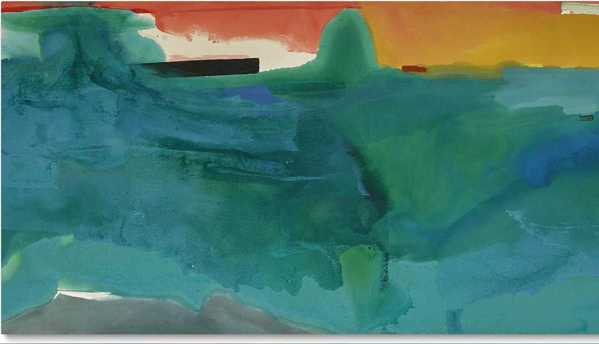 How Clement Greenberg Shaped Modernist Art