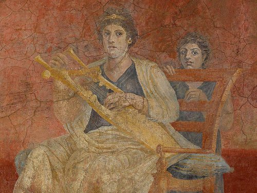 What Was Life Like For Women in Egypt, Greece, and Rome?