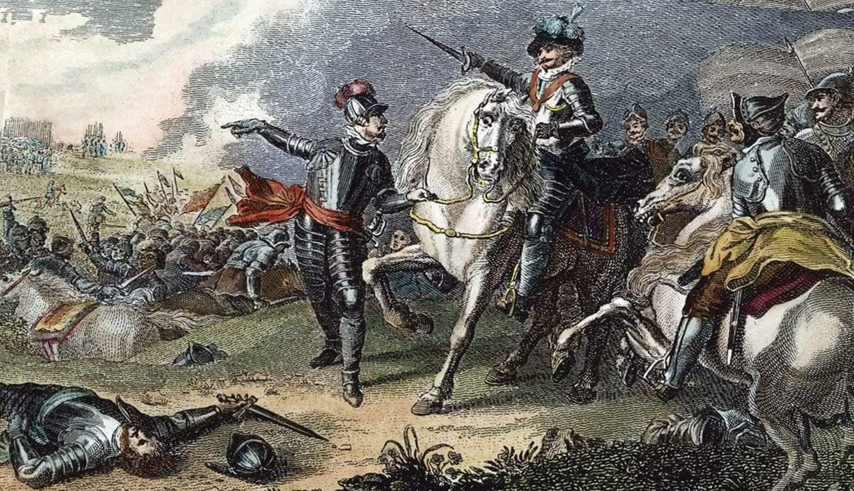 The English Civil War: The British Chapter of Religious Violence