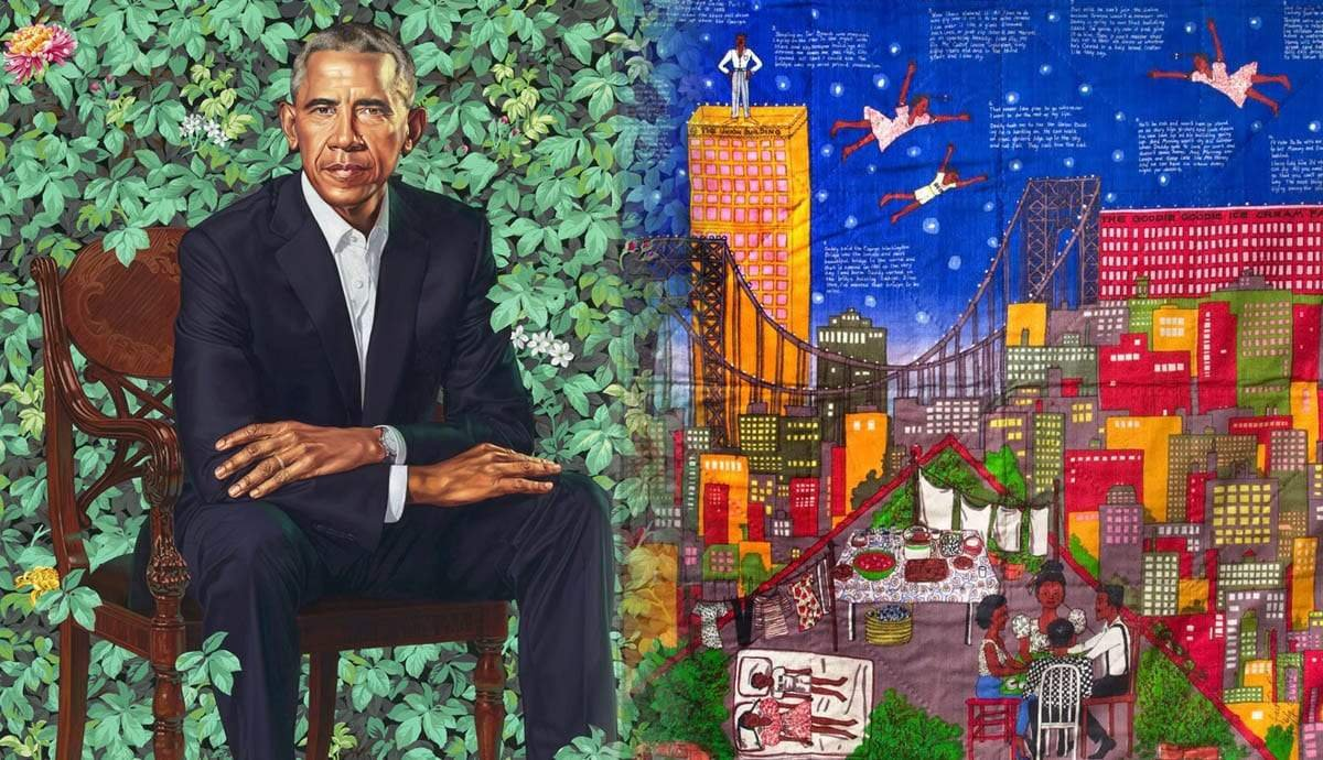 5 Contemporary Black Artists You Should Know