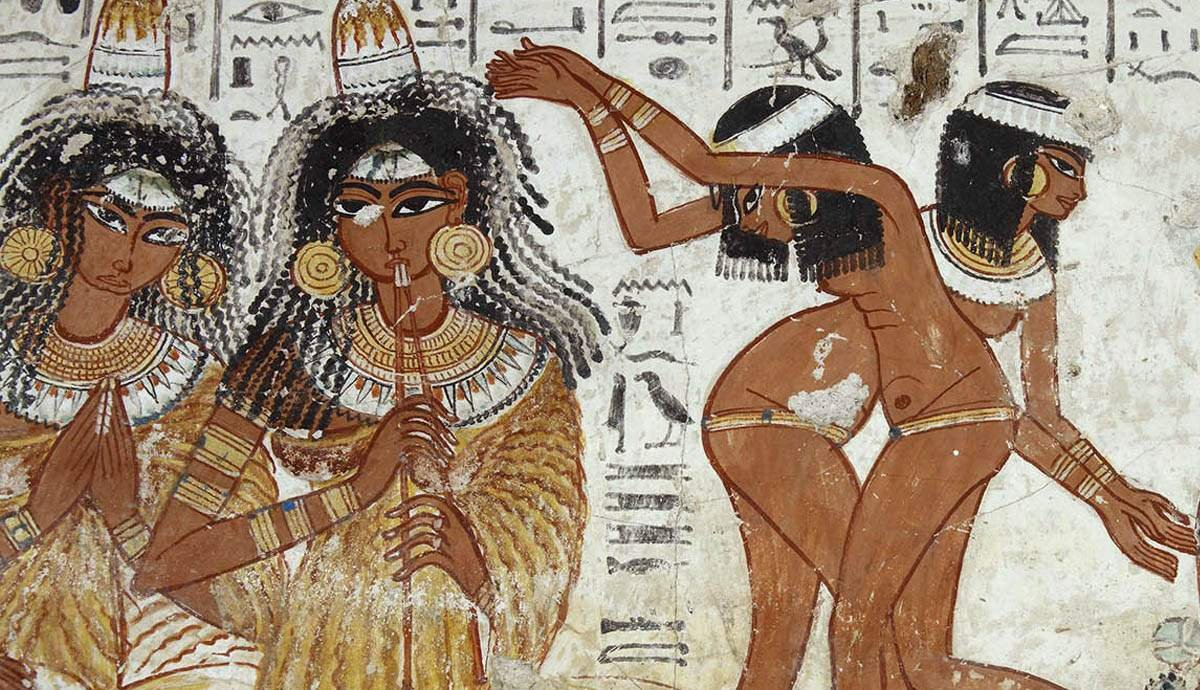 10 Facts About Sex In Ancient Egypt They Didn't Teach You At School