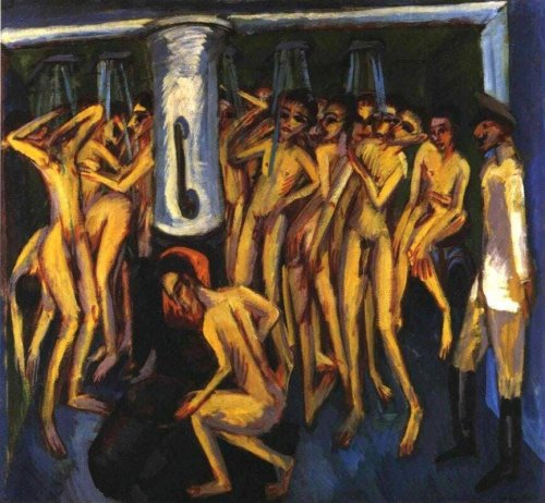 Expressionism: How Did These Artists Express the Angst of Their Generation?