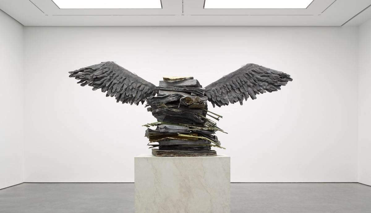Anselm Kiefer: An Artist Who Confronts The Past