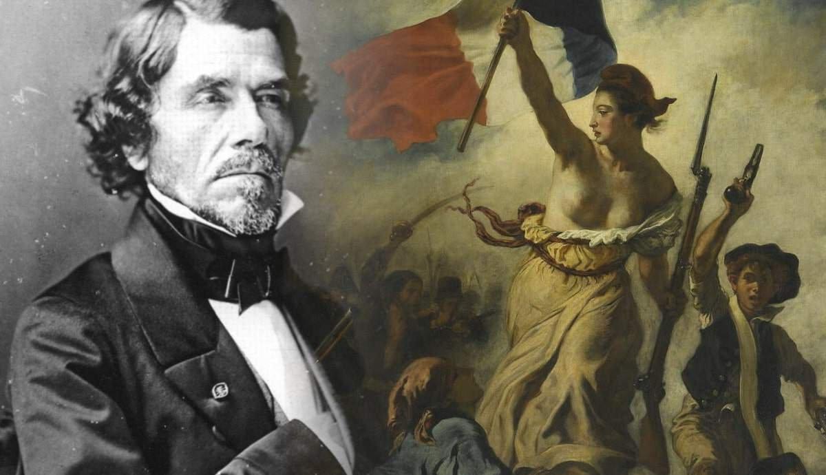 Eugene Delacroix: 5 Untold Facts You Should Know