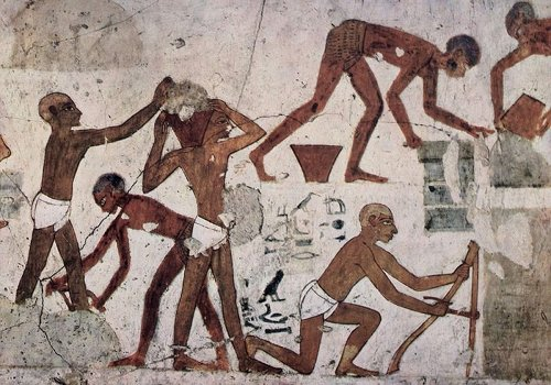 12 Objects from Egyptian Daily Life That Are Also Hieroglyphs