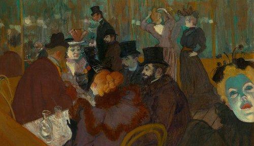 Henri de Toulouse-Lautrec: A Modern French Artist