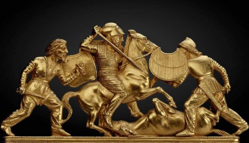 The Scythians: Who Were They?