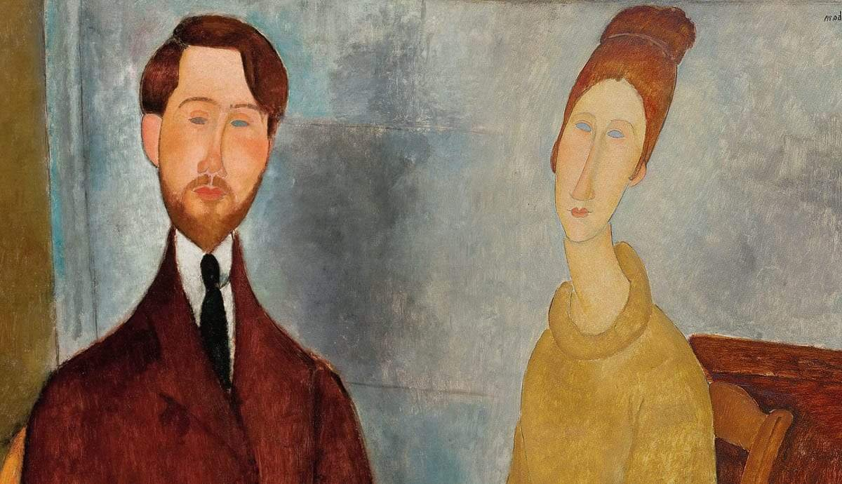 Amedeo Modigliani: 10 Facts About A Scandalous Artist And His Short Life