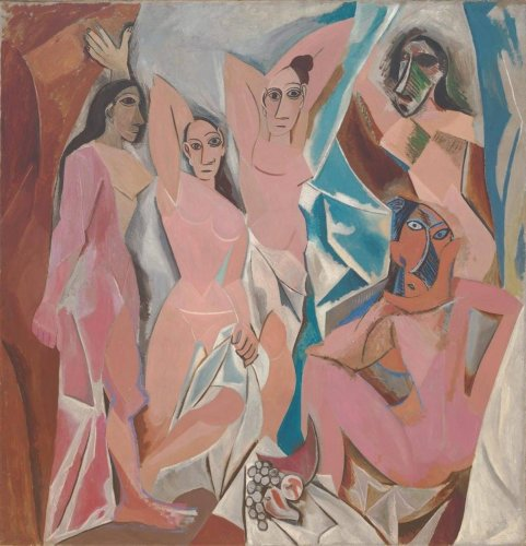 These Are The Most Controversial Artworks of the 20th Century