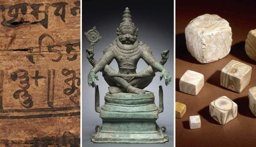 7 Ancient Indian Inventions That Will Surprise You
