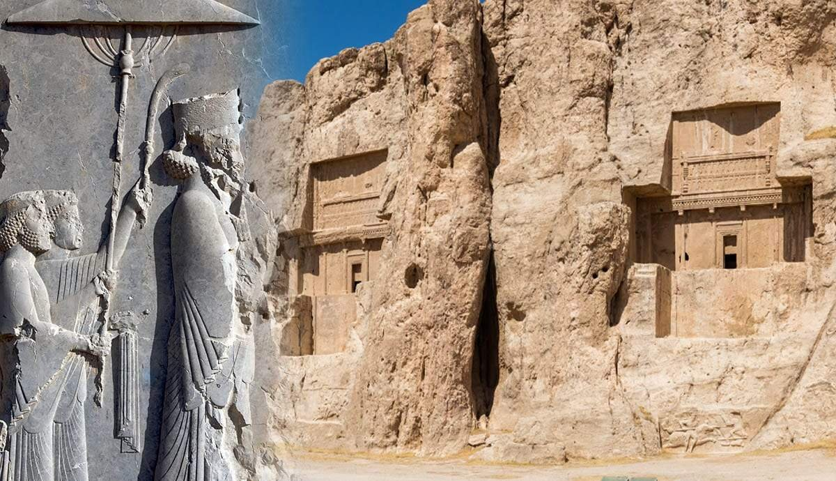 Kings of Persia: These 12 Achaemenid Rulers Led an Empire