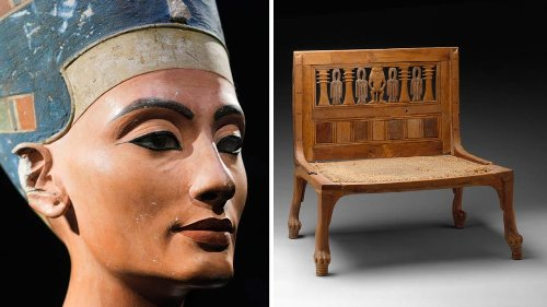10 Most Important Ancient Egyptian Inventions That Will Surprise You | Revit | GrabCAD Groups