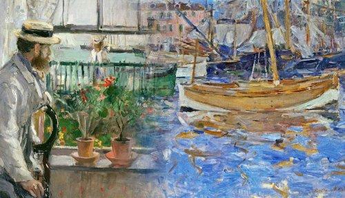 Berthe Morisot: Long Underappreciated Founding Member Of Impressionism