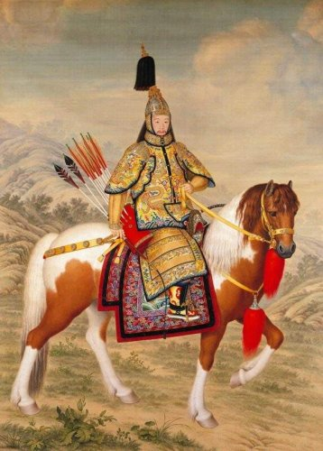 Discover How This Bloody Chinese Rebellion Was Sparked by a Christian Prophet