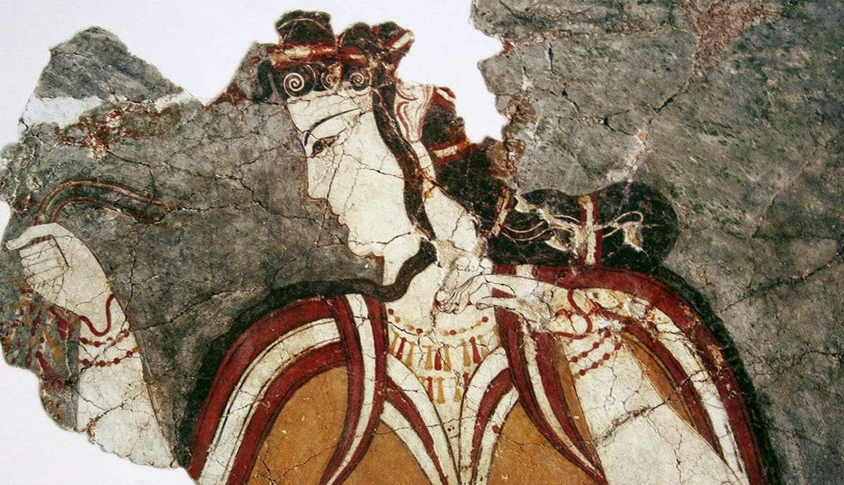 The Mycenaean Civilization: The Age Of Heroes