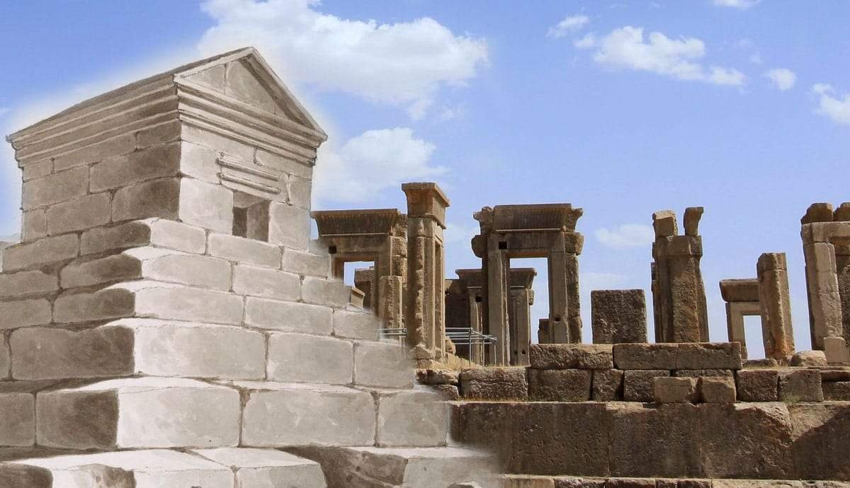 9 Greatest Cities Of The Persian Empire