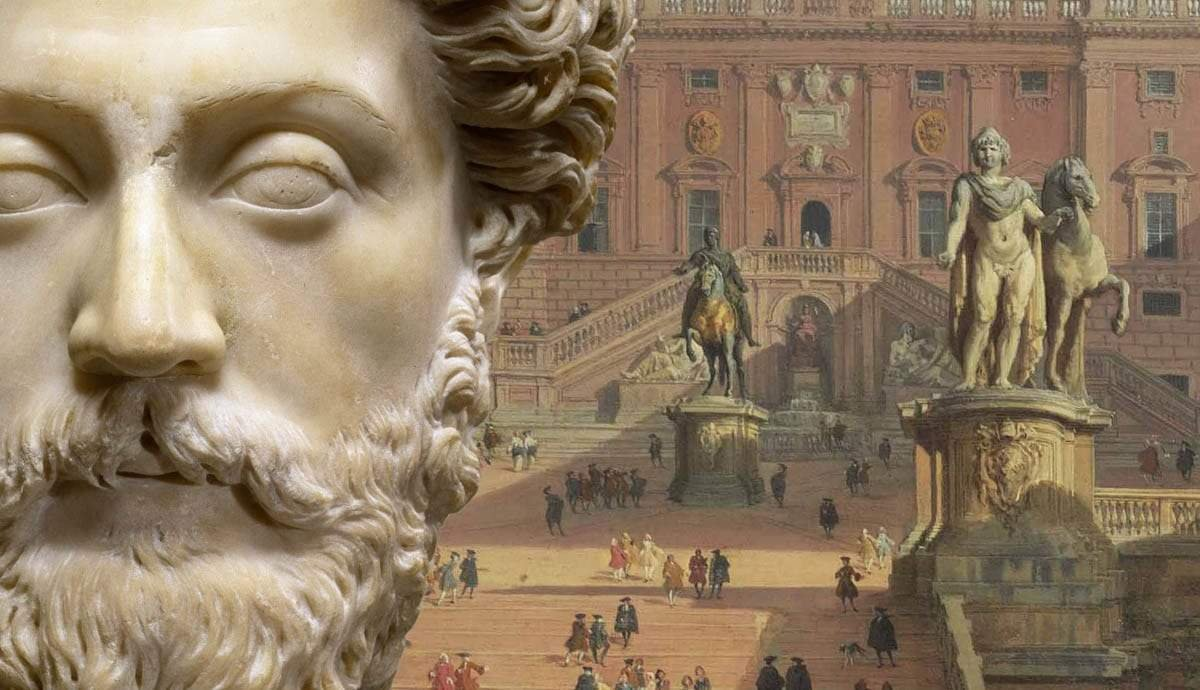 Marcus Aurelius: Was He The Greatest Roman Emperor?