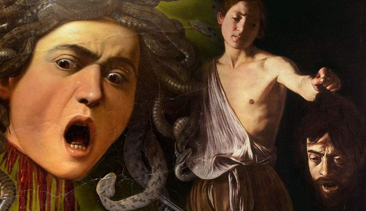 An Old Master & Brawler: Caravaggio's 400-Year-Old Mystery