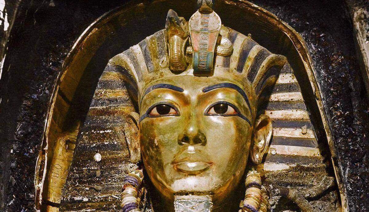 King Tut's Tomb: Howard Carter's Untold Story