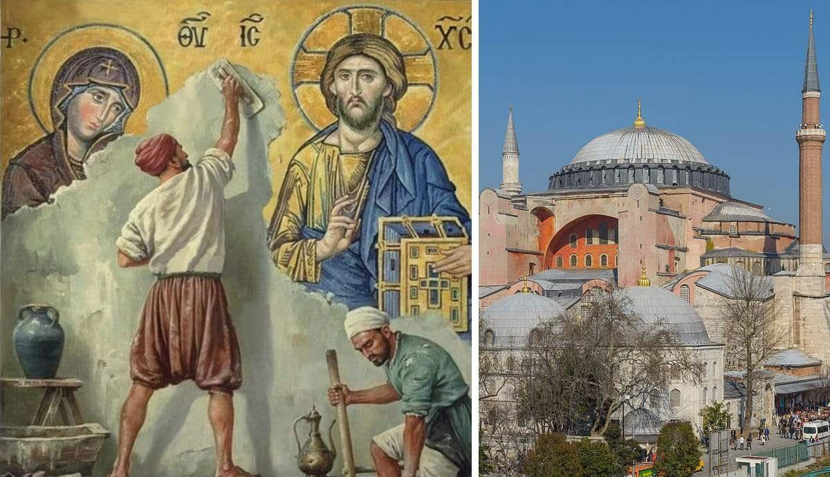 Hagia Sophia: Church of Divine Wisdom and Subject of Global Dispute (9 Facts You Should Know)
