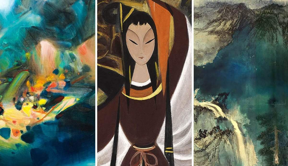 8 Modern Chinese Artists You Should Know