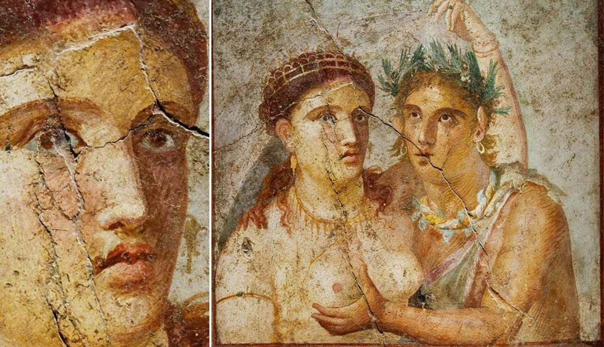 Sexual Assault Of Women In Ancient Rome
