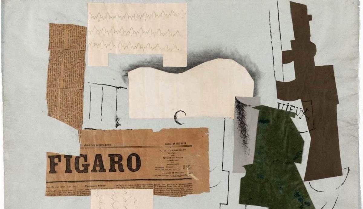 Cubist Art: A Beginner's Guide