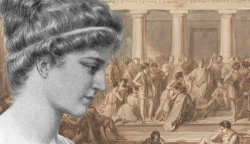 Hypatia of Alexandria: The Life and Death of a Female Philosopher