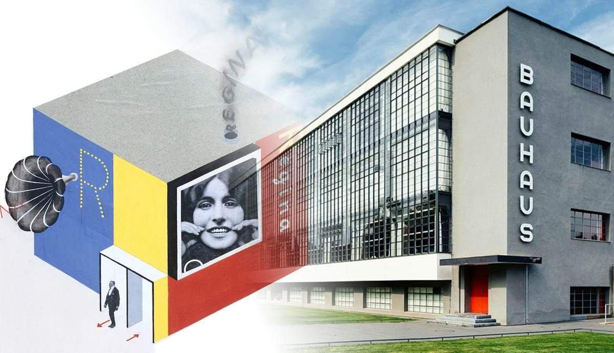 Forging Modern Aesthetic: The Bauhaus Movement Explained