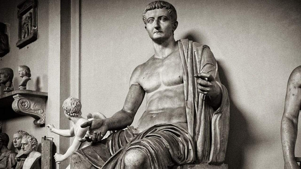 Emperor Tiberius: 20 Facts about Ancient Rome's Unpopular Leader