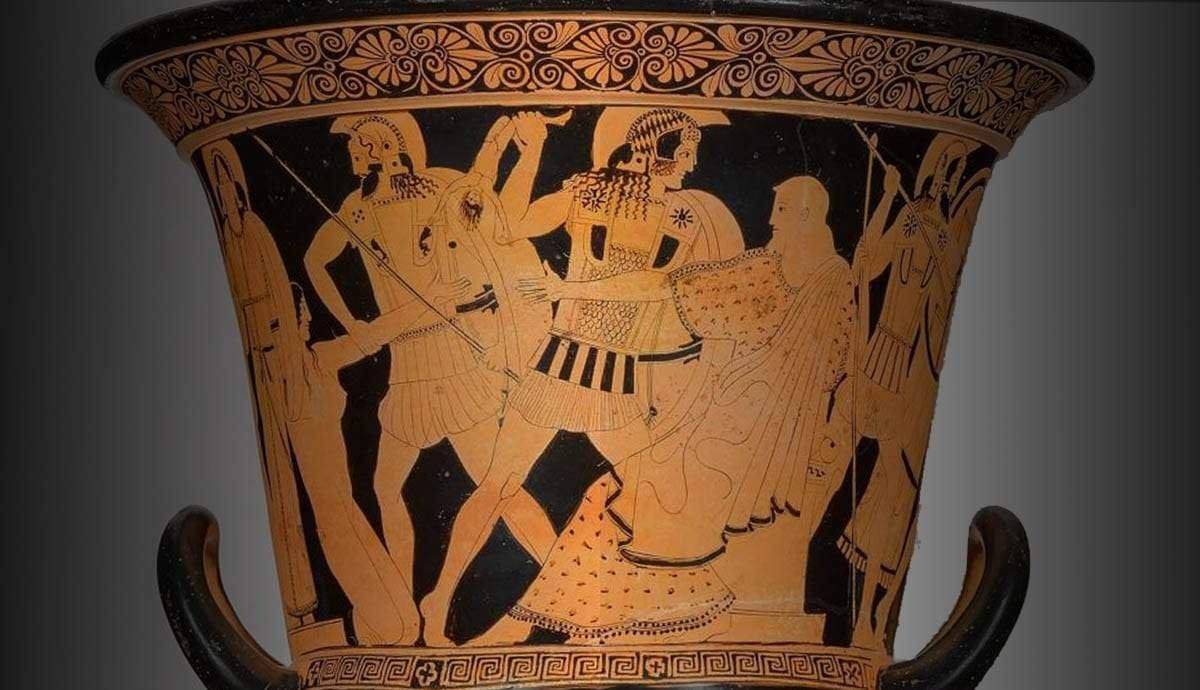 Defenders of Ilium: 12 Trojan Heroes from Homer's Iliad