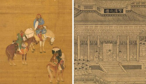 The Mongol Empire Versus China: The Way of War
