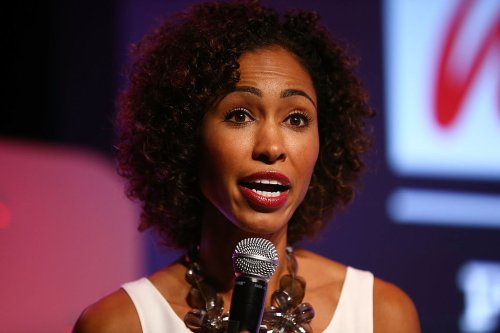 Sage Steele says ESPN's vaccine mandate is 'sick' and 'scary to me in many ways'
