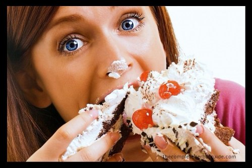 8 Ways To Beat Sugar Cravings - The Complete Herbal Guide